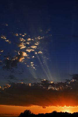 Wolken Llicht