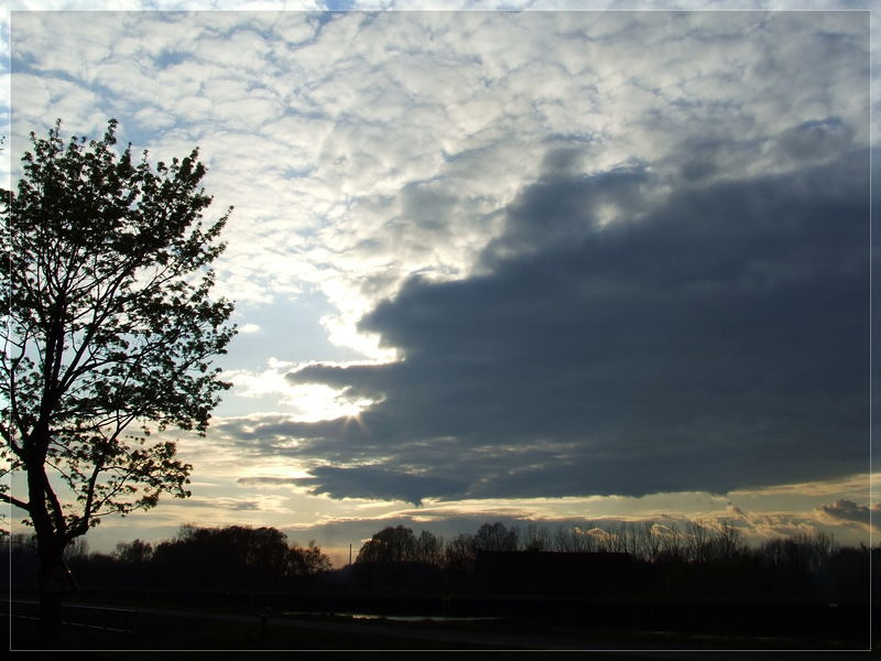 Wolken... part 1