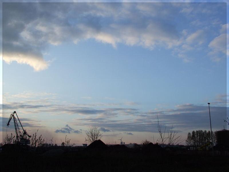 Wolken... part 4