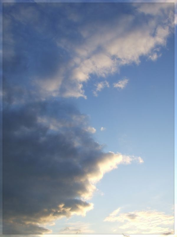 Wolken... part 7