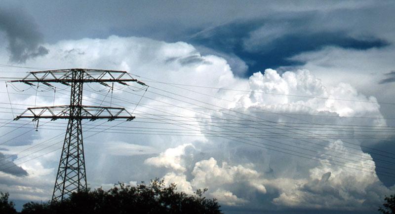 Wolken-Power ##