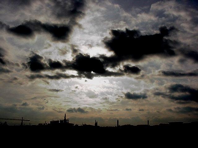 wolken über k.f.j.