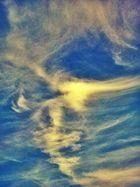 Wolken und ihre Kunst