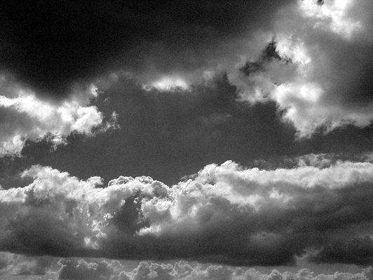 Wolken, Wolken, Wolken