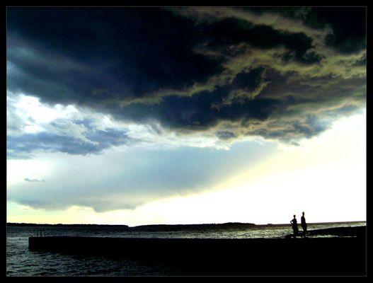 Wolken#1