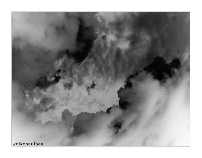 wolkenaufbau