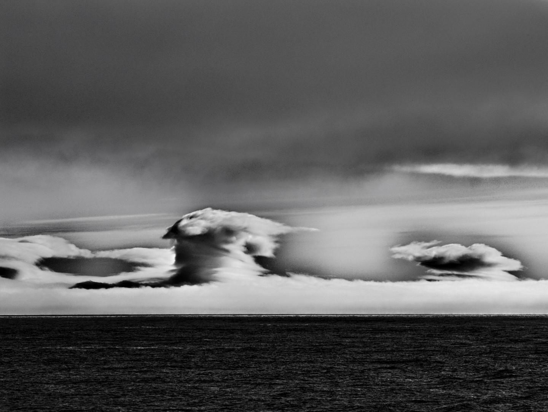 wolkenbilder ...
