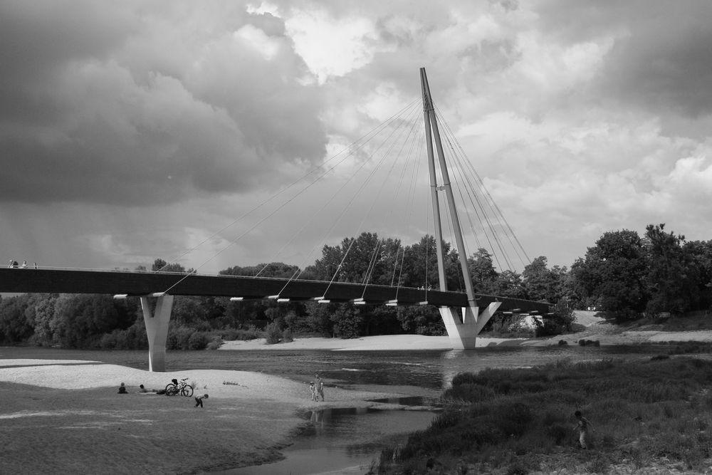 Wolkenbrücke von monkeyhand