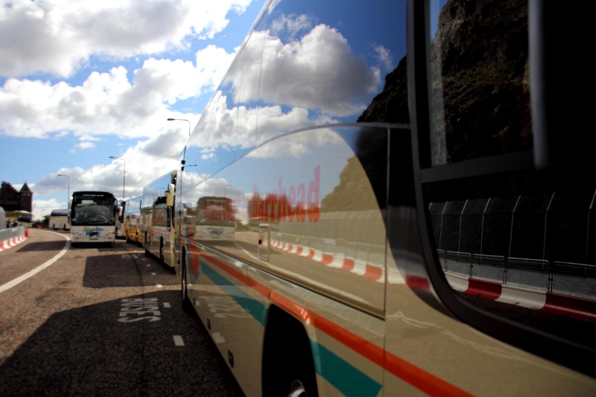 Wolkenbus