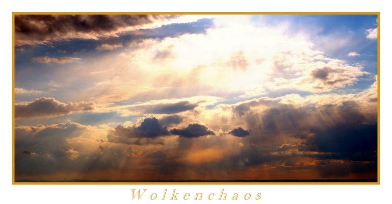 Wolkenchaos