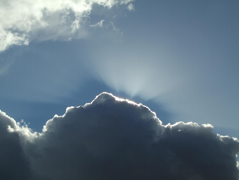 Wolkencorona