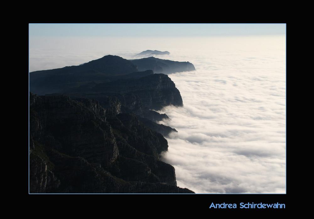 Wolkendecke 2