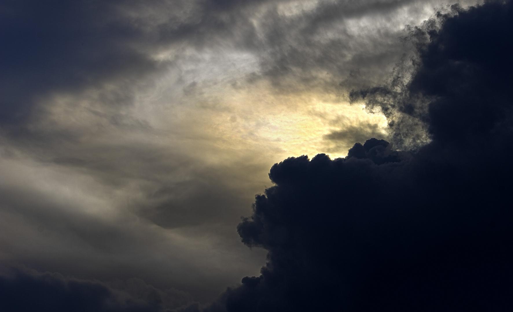 Wolkendynamik I