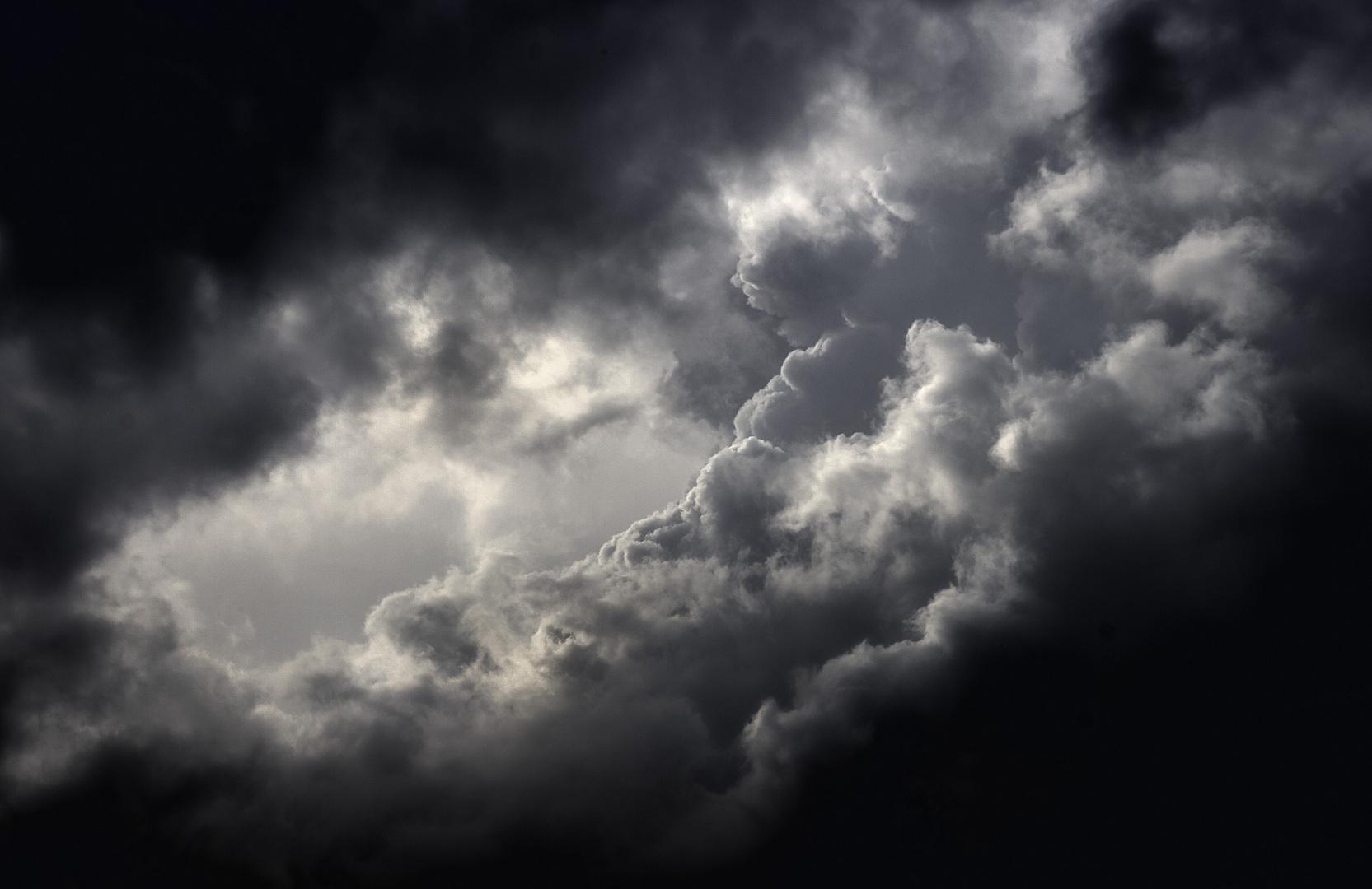 Wolkendynamik II