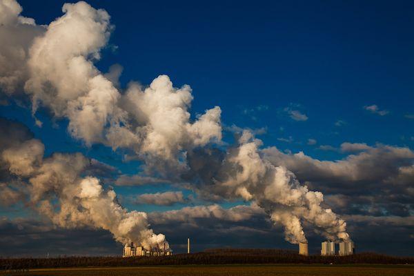 Wolkenfabrik Neurath