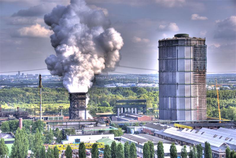Wolkenfabrik zwei