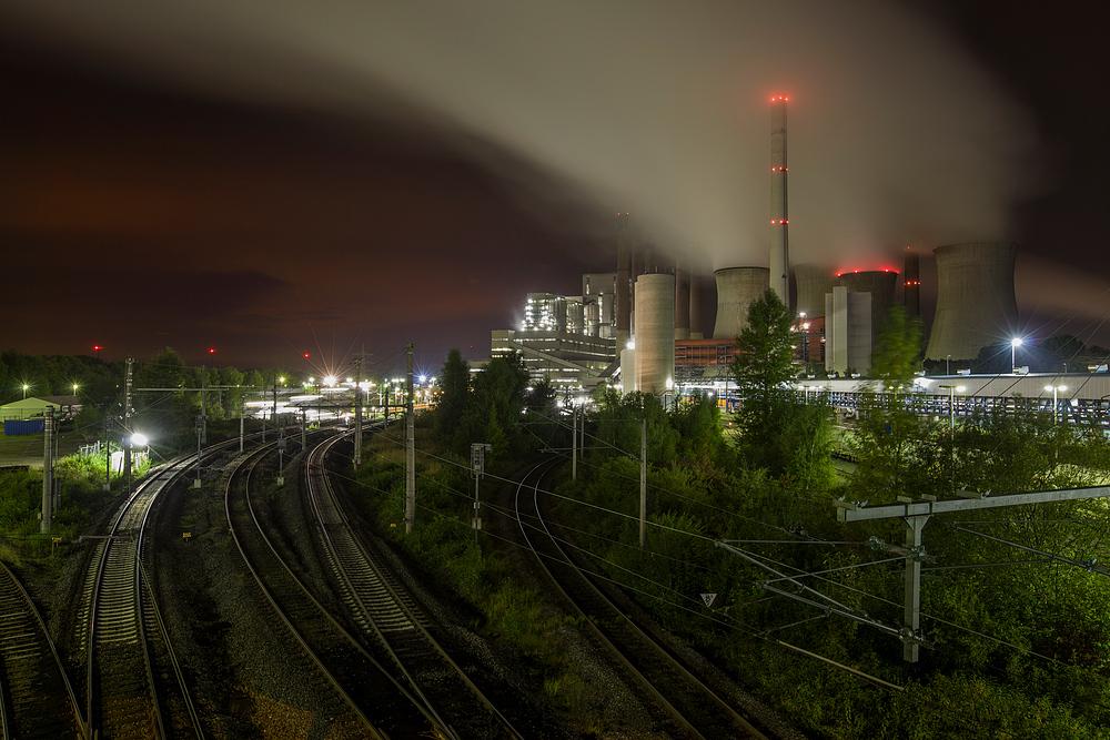Wolkenfabriken