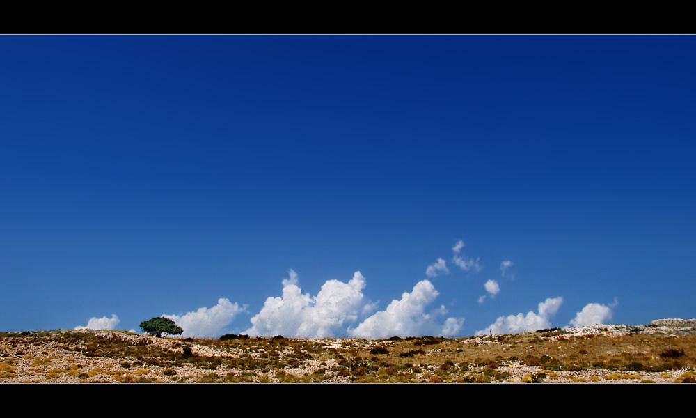 Wolkenfinger