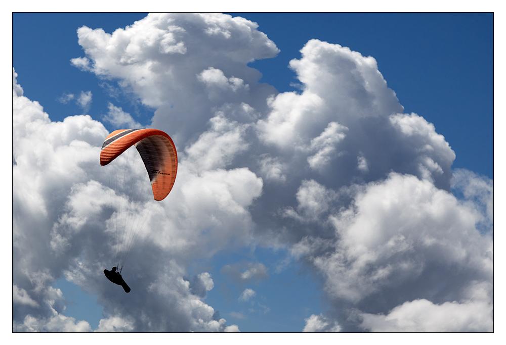 Wolkenflieger