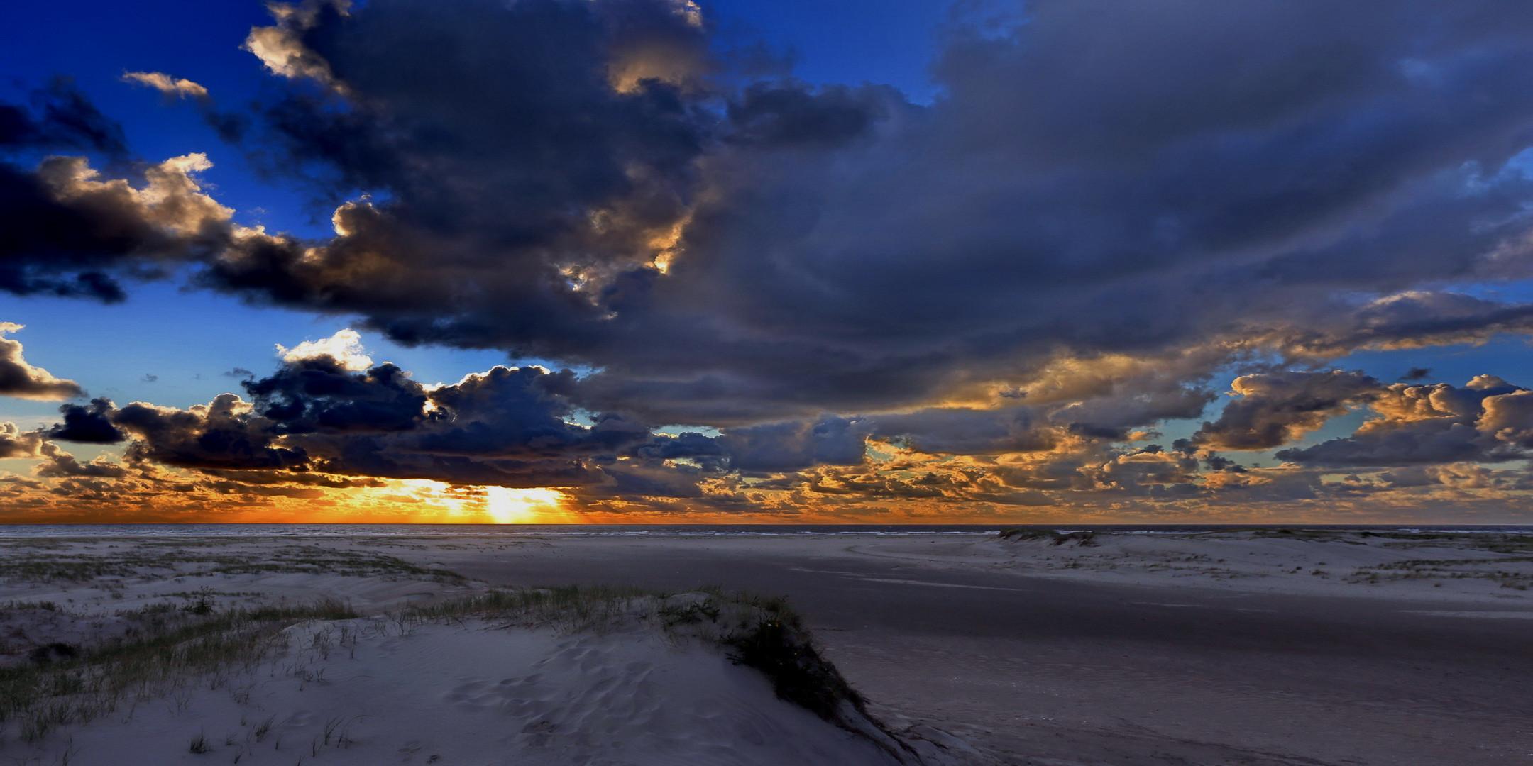 Wolkenfluss