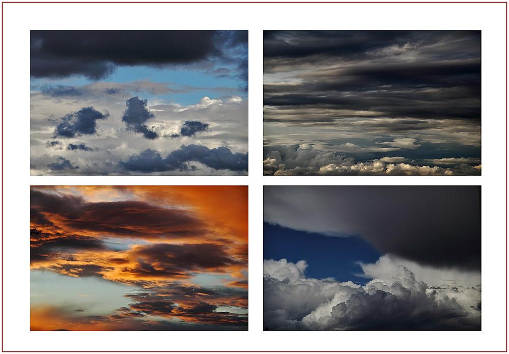 """Wolkengemälde"""