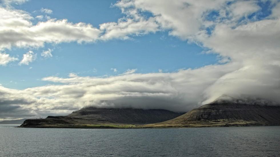 Wolkenhaube