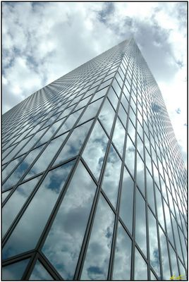 Wolkenhaus Basel