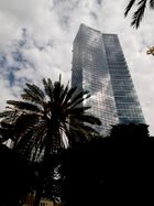 Wolkenkratzer
