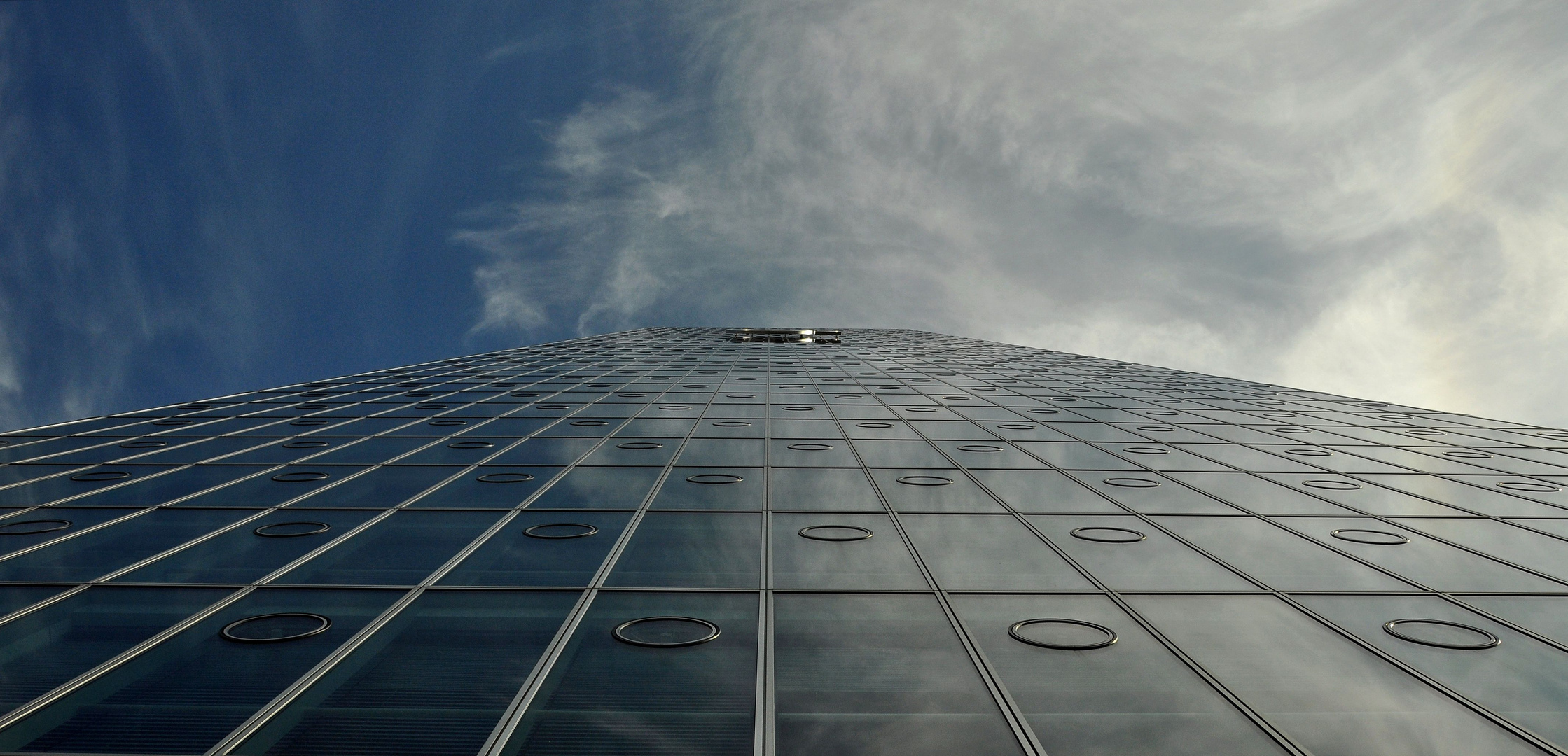 Wolkenkratzer I