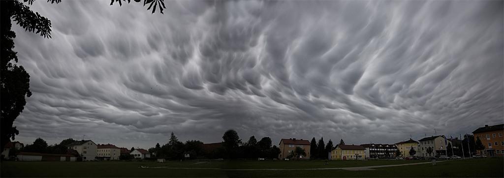 Wolkenkrimi