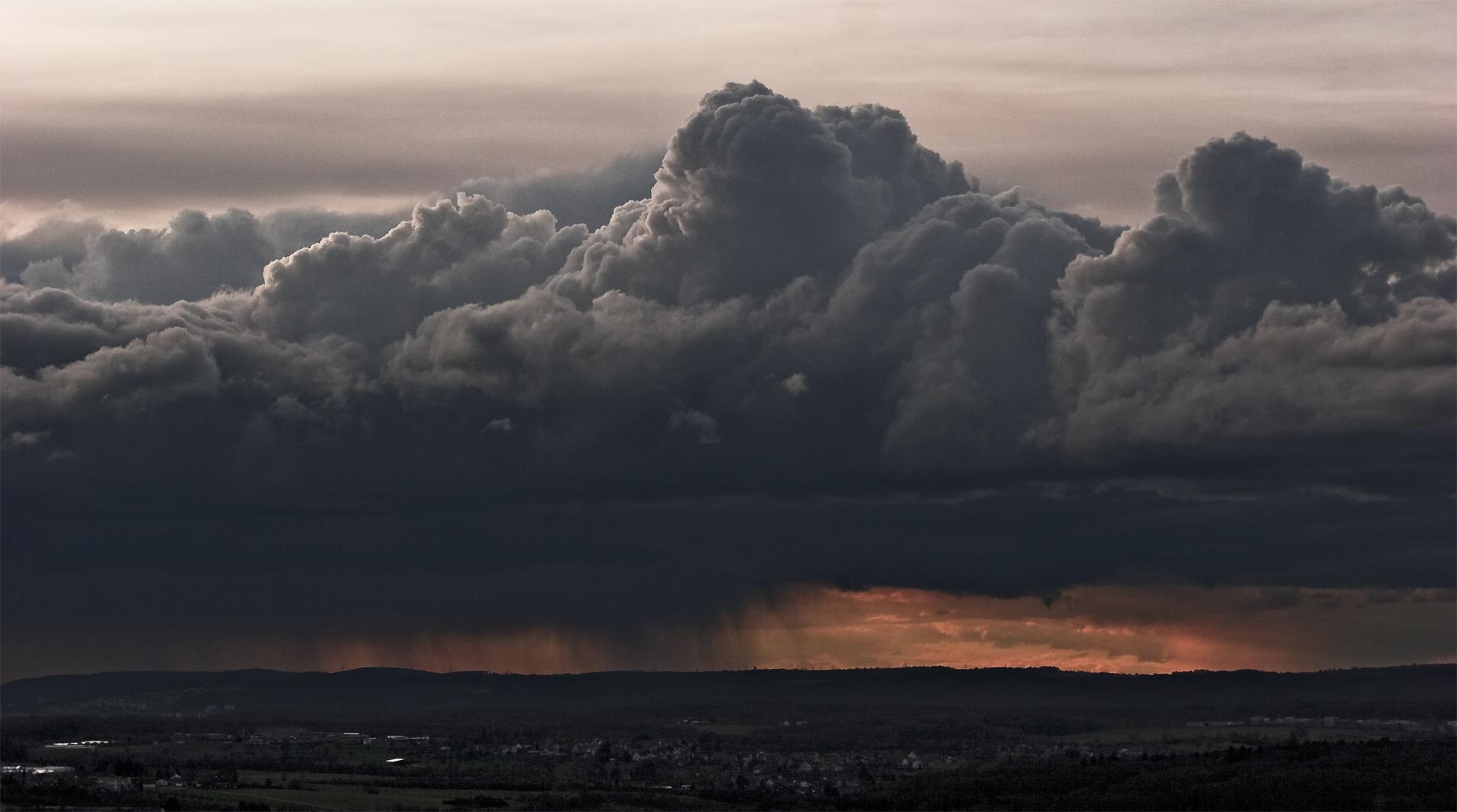 Wolkenland 2