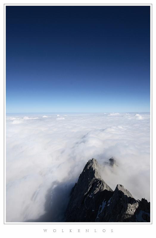 --Wolkenlos--