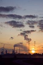 Wolkenmacher Industrie