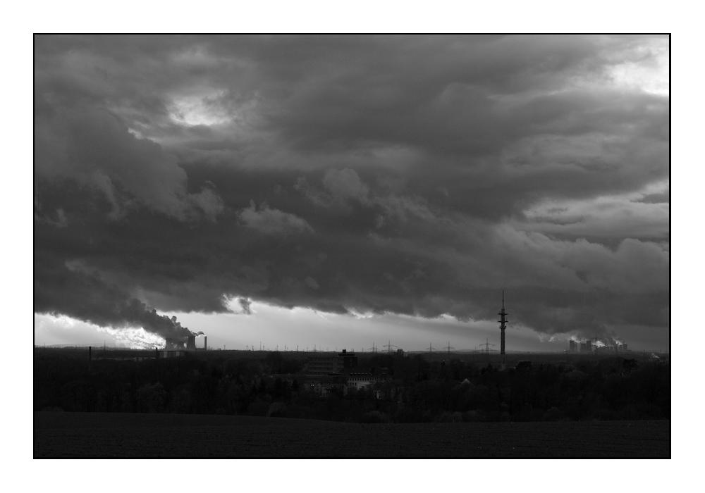 Wolkenmacher VI