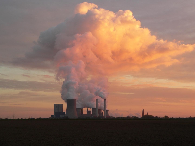 Wolkenmacherfabrik