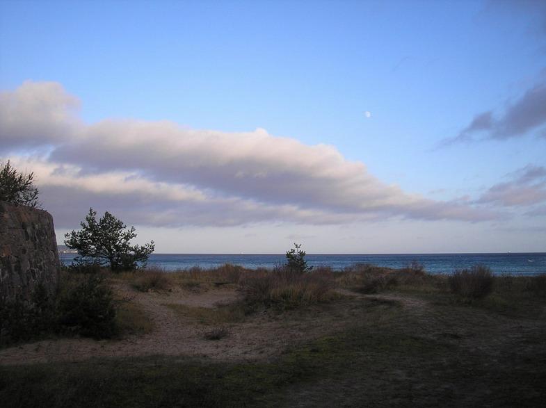 wolkenmalerei