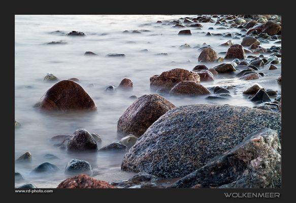 Wolkenmeer.....