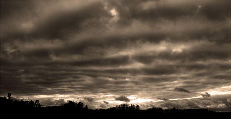 Wolkenrausch