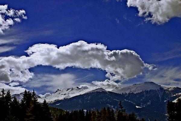 Wolkenring