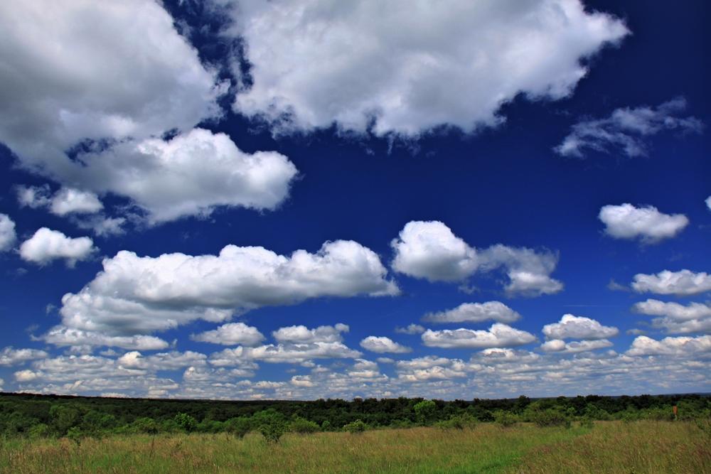 Wolkenschau (1)