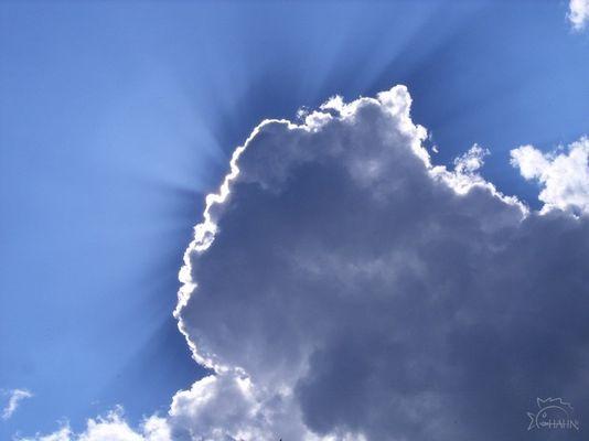 Wolkenschein