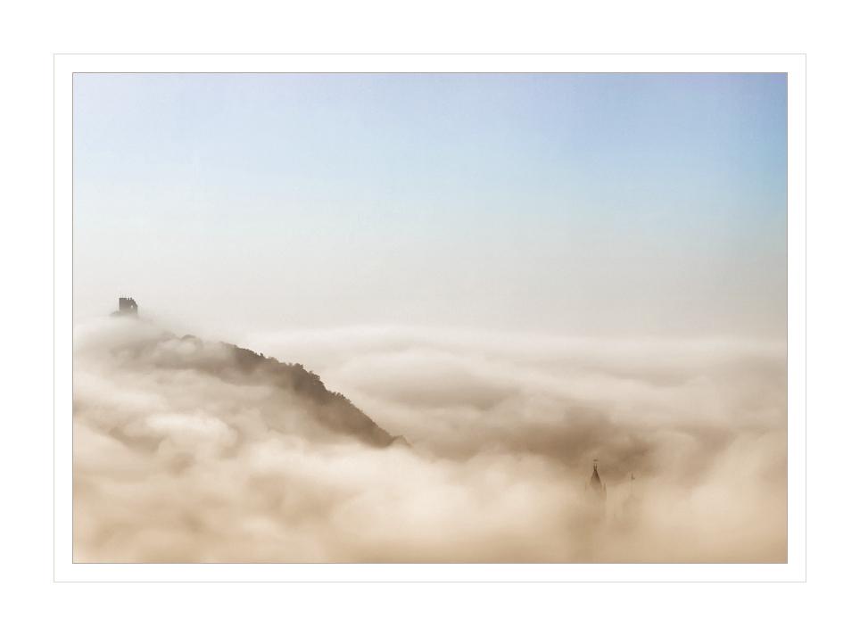 WolkenSchloss III