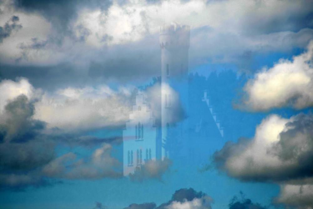 Wolkenschloß Teil 2