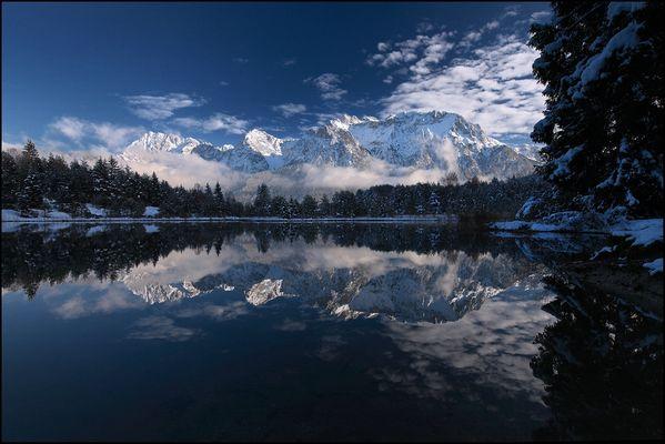 ~ Wolkenspiegel I ~