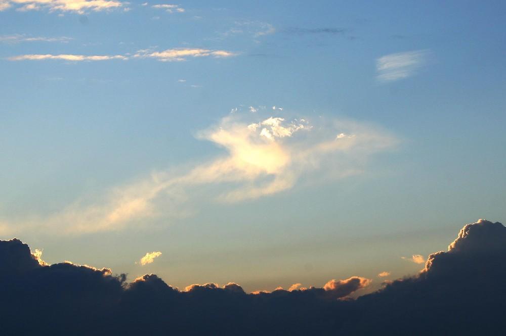 Wolkenspiel 2
