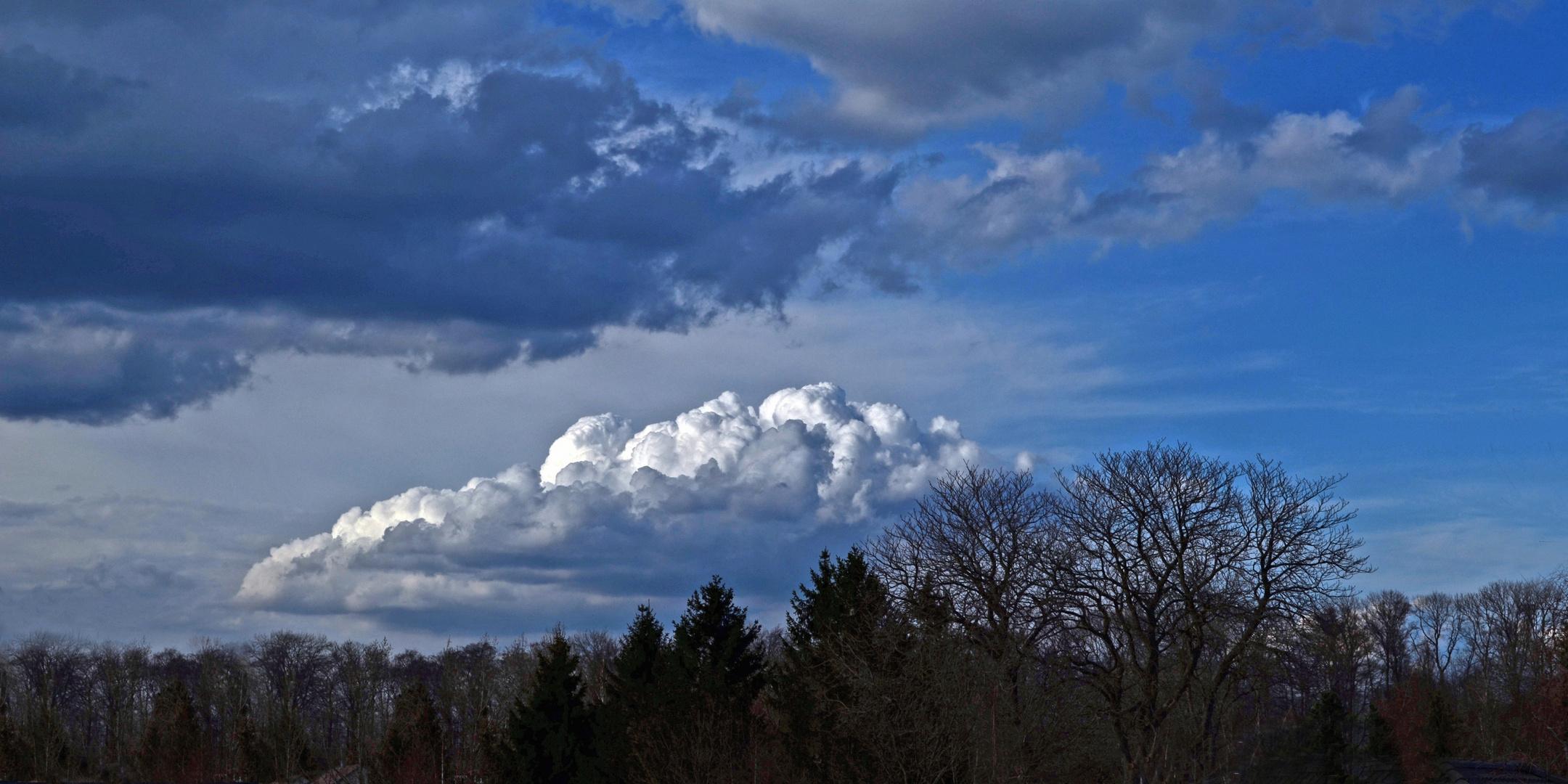 ~ Wolkenspiel ~