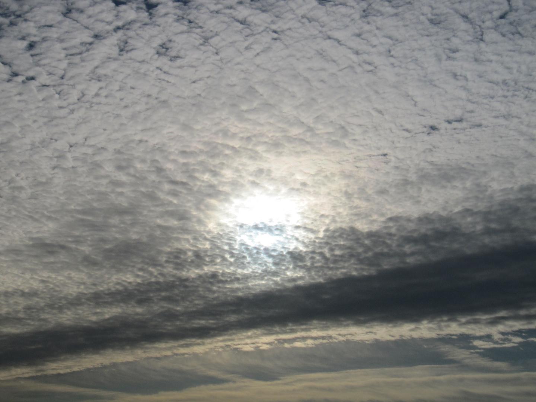 Wolkenspiele