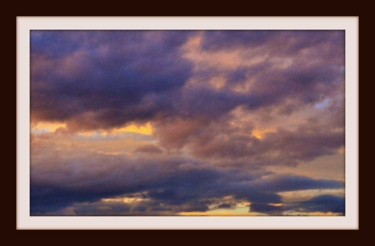 Wolkenspiele 2