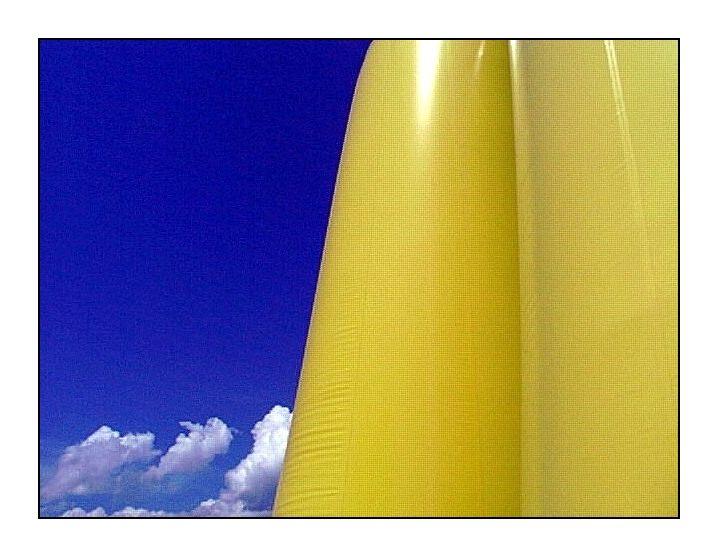 """""""Wolkenstau""""  Expo 02"""