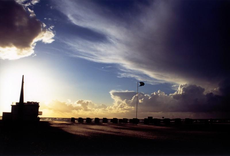 Wolkensturm